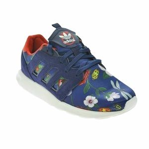 Adidas Originals Rita Ora ZX 500 2.0 Floral Shoes